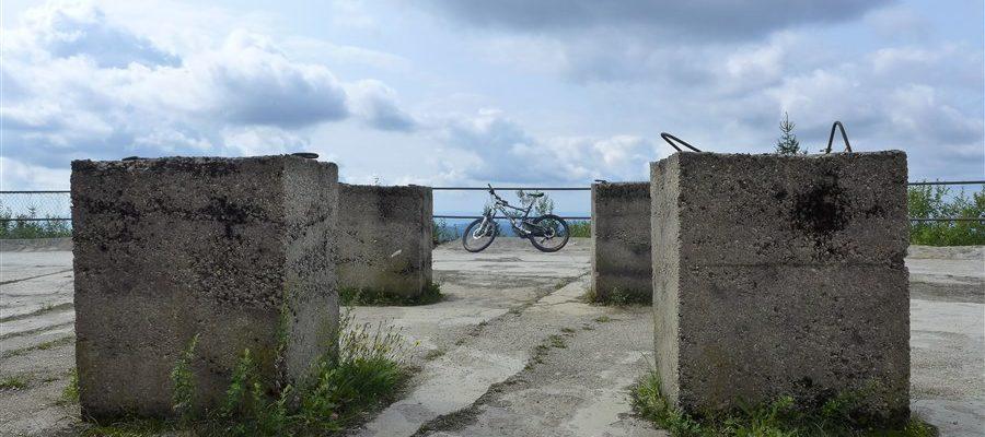 Trailscoutingreport Cherkov II